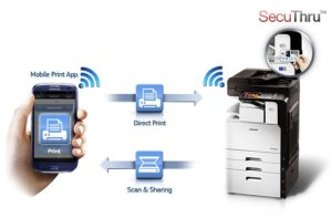 Is Mobile Printing Right for Your Business?