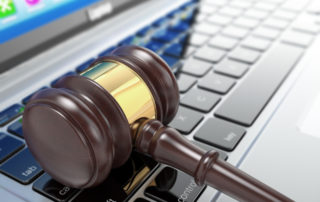 4 Steps to Easily Improve Data Security at Law Firms