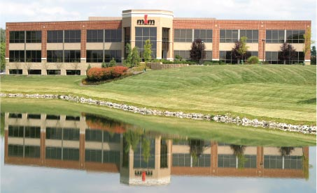 Modern Office Methods Acquires Full Service Networking