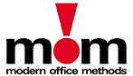 Modern Office Methods Logo
