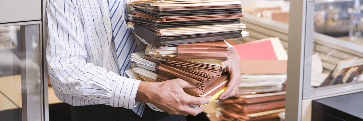 Improve Workflow with Document Management