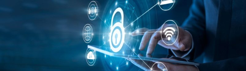 increase security with managed print services