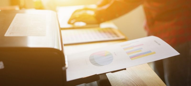 How Managed Print Services Can Secure Your Data