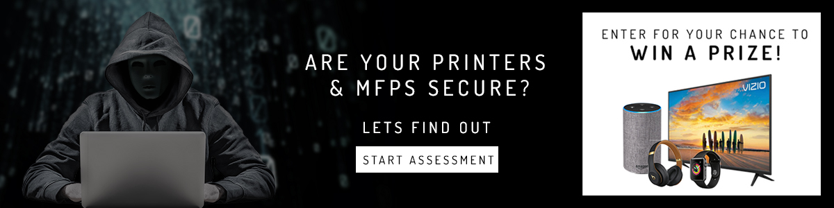 printer security assessment