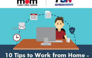 10 Tips to Stay Safe Working from Home