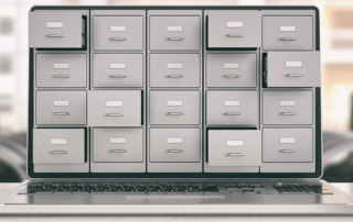 Remote Workers Document Management